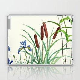 pond-side elegance Laptop & iPad Skin