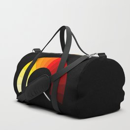 Blank In The Red Duffle Bag