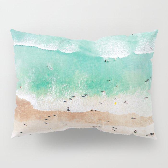 Beach Mood Pillow Sham