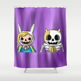 FC Shower Curtain