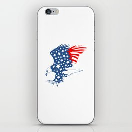 American Eagle iPhone Skin