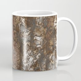 Luxury Animal Print Coffee Mug