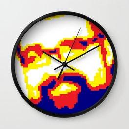 Rob Wall Clock