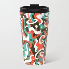 Schema 8 Travel Mug