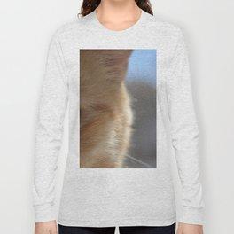 Pocko's Peepers Long Sleeve T-shirt