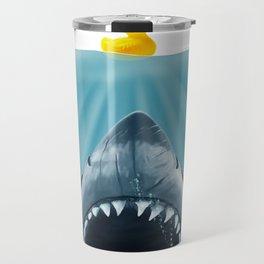 Save Ducky Travel Mug