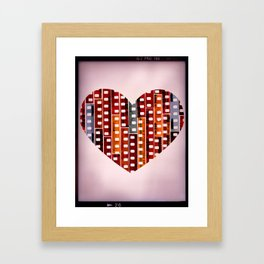 You're So Memorable Framed Art Print