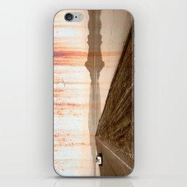 Rusted Salt Flats Roadster iPhone Skin
