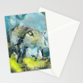 """"""" Brothers In Time """" Stationery Cards"""
