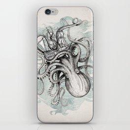 The Baltic Sea iPhone Skin