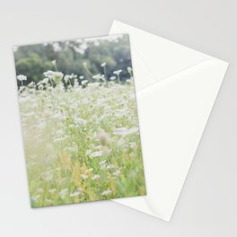 In a Field of Wildflowers Stationery Cards