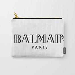 Balmain Carry-All Pouch