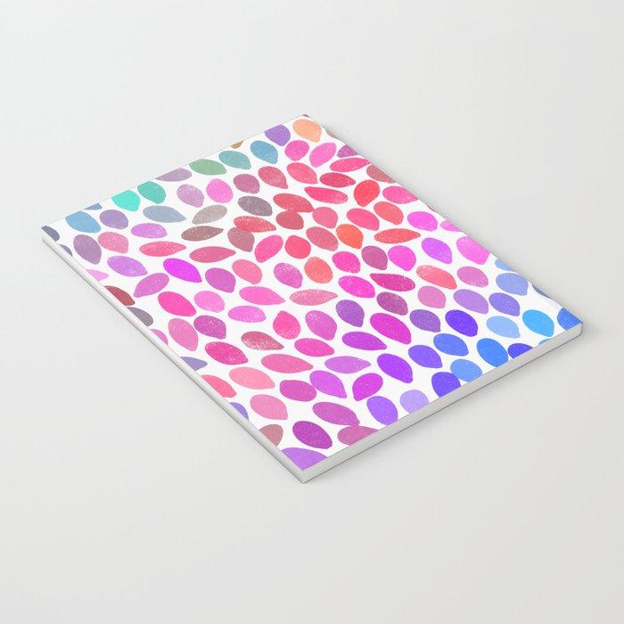rain 14 Notebook