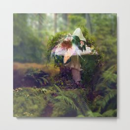 A Place to Dream Metal Print