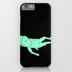 Sensation of falling iPhone 6s Slim Case