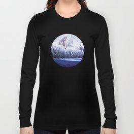 Inquisitive Huntress Long Sleeve T-shirt