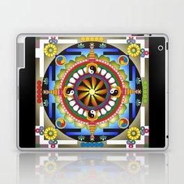 Mandala17 Laptop & iPad Skin