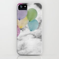 Dance With Me iPhone (5, 5s) Slim Case
