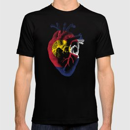 Colorado Heart T-shirt