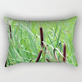BULLRUSH Rectangular Pillow