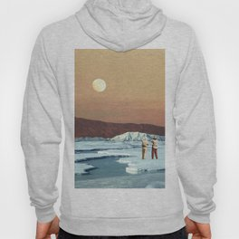 Environmental Differences Hoody