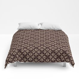 Eryn Cayenne Collection Comforters