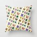 New York New York by fimbis