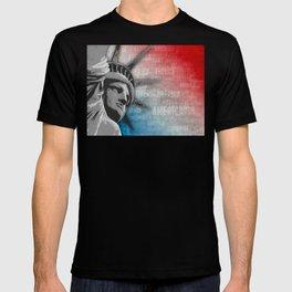 American Liberty Patriot T-shirt