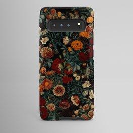 EXOTIC GARDEN - NIGHT XXI Android Case