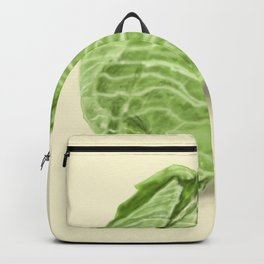 Cabbage Head  Backpack