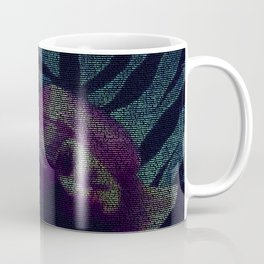 Lost In Translation Screenplay Print Coffee Mug