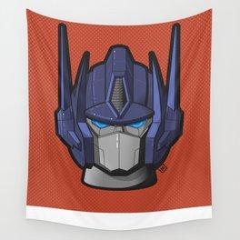 G1 Optimus prime Wall Tapestry