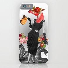 Shade that Suit iPhone 6 Slim Case