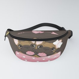 U + ME - Frenchies Fanny Pack