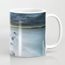 Dead on arrival Coffee Mug