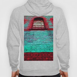 Arched Window Hoody