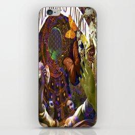 E PLURIBUS UNUM iPhone Skin