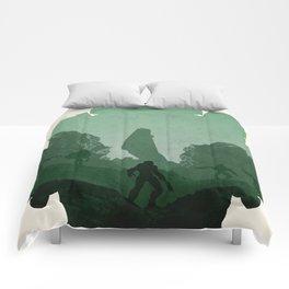 Halo 3 Comforters