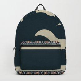 Mosaic Om Backpack