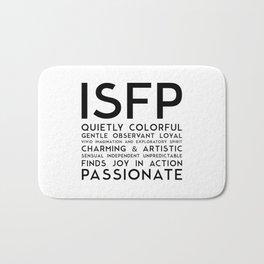 ISFP Bath Mat