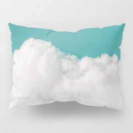 Dreaming Of Mountains Pillow Sham