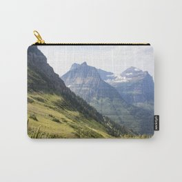 Mountain Side Carry-All Pouch