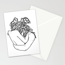 The love behind Stationery Cards