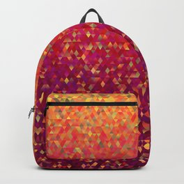 Gleaming Rainbow 6 Backpack