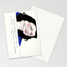 Notorious W.I.S.E.A.U Stationery Cards