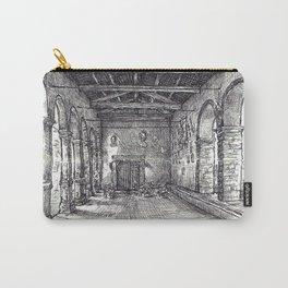 Loggia - Castiglion Fiorentino Carry-All Pouch