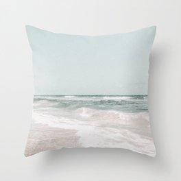Corolla, NC. 2018 Throw Pillow
