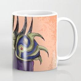 The Necromancer Coffee Mug