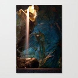 Nature 05 Canvas Print