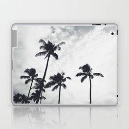 B&W: Dreaming Of Hawaii Laptop & iPad Skin
